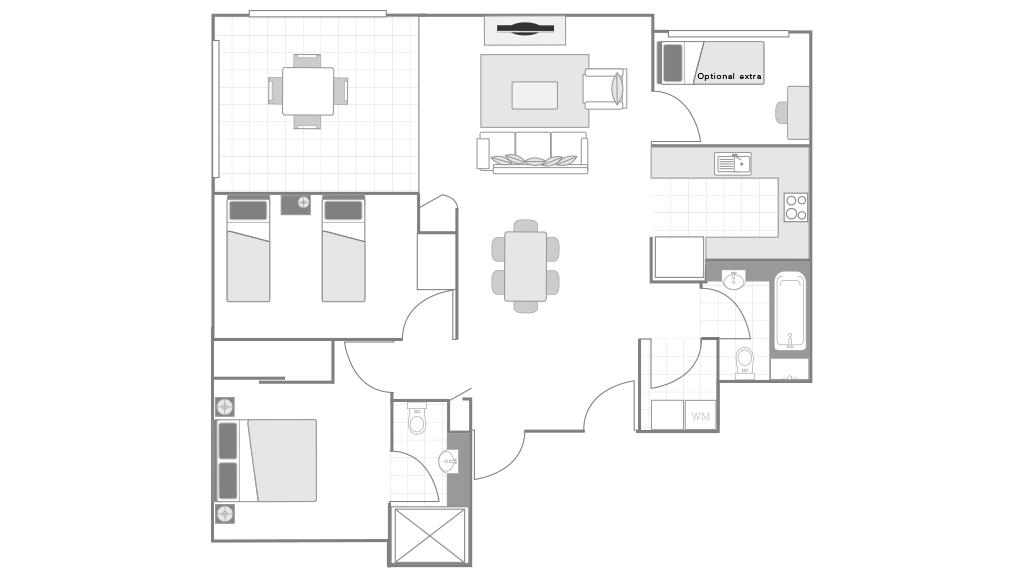 3bedroom+studio-apartment-a0